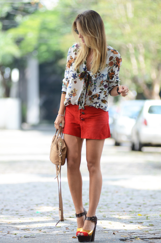 nati vozza blog look 2LOOK DO DIA COLORIDO