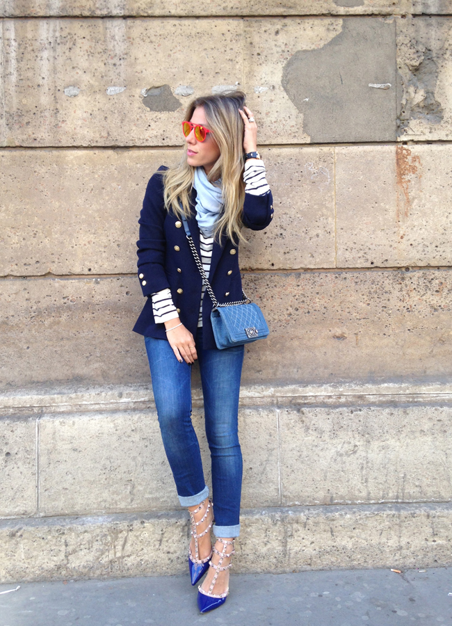 nativozza look jeans valentino blog 5LOOK DO DIA EM PARIS