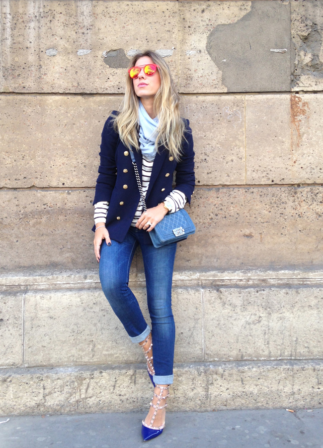 nativozza look jeans valentino blog 6LOOK DO DIA EM PARIS