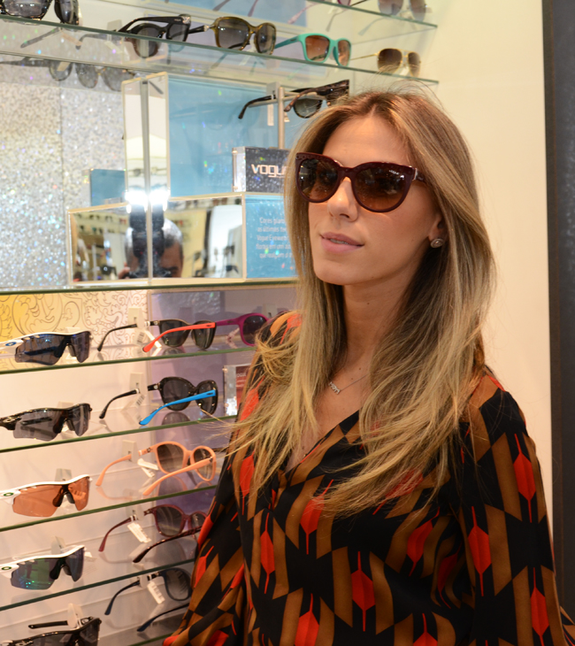 NATI VOZZA LOOK BLOG 14VISITA NA SUNGLASS HUT