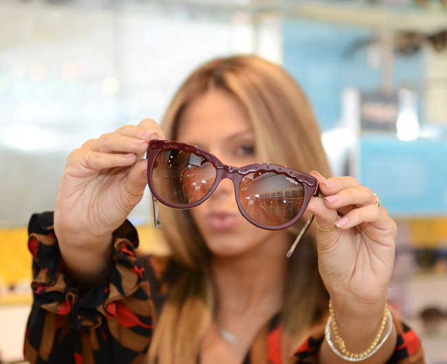 NATI VOZZA LOOK BLOG 15VISITA NA SUNGLASS HUT
