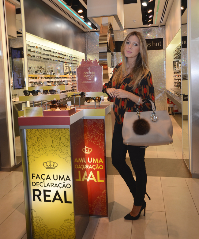 NATI VOZZA LOOK BLOG 3VISITA NA SUNGLASS HUT