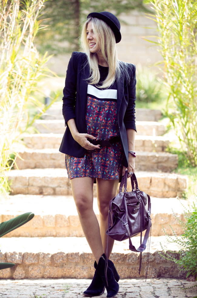 nati vozza blog gravida look 1LOOK VESTIDO COOL
