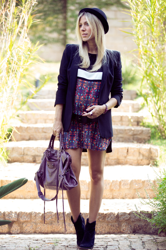 nati vozza blog gravida look 2LOOK VESTIDO COOL