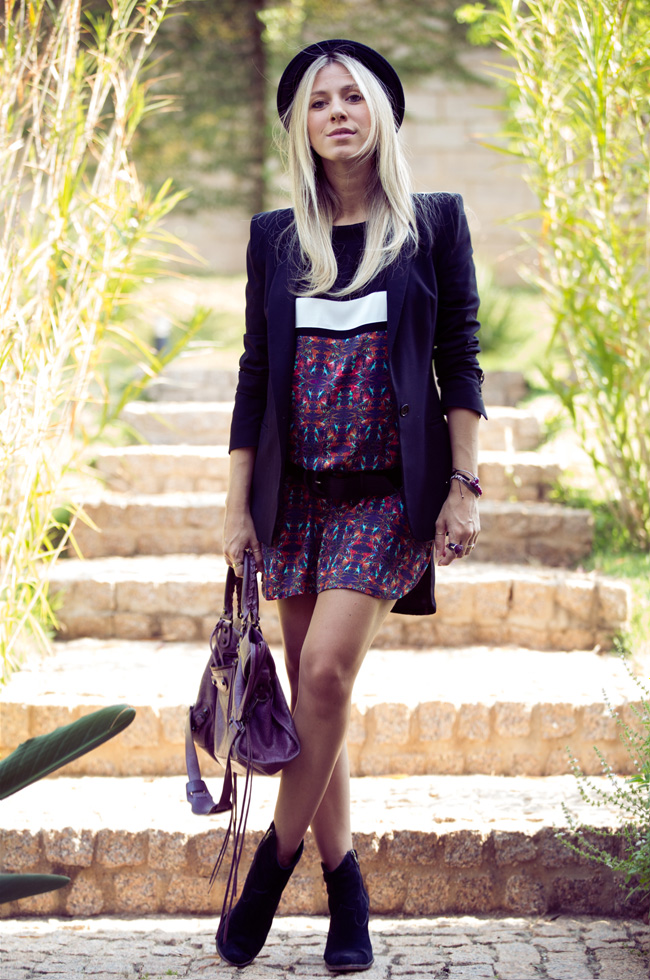 nati vozza blog gravida look 5LOOK VESTIDO COOL