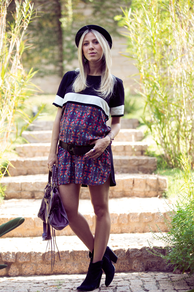 nati vozza blog gravida look 7LOOK VESTIDO COOL