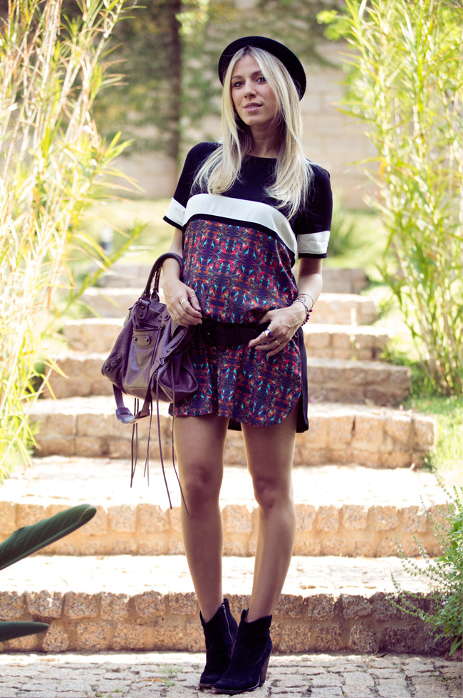 nati vozza blog gravida look 8LOOK VESTIDO COOL