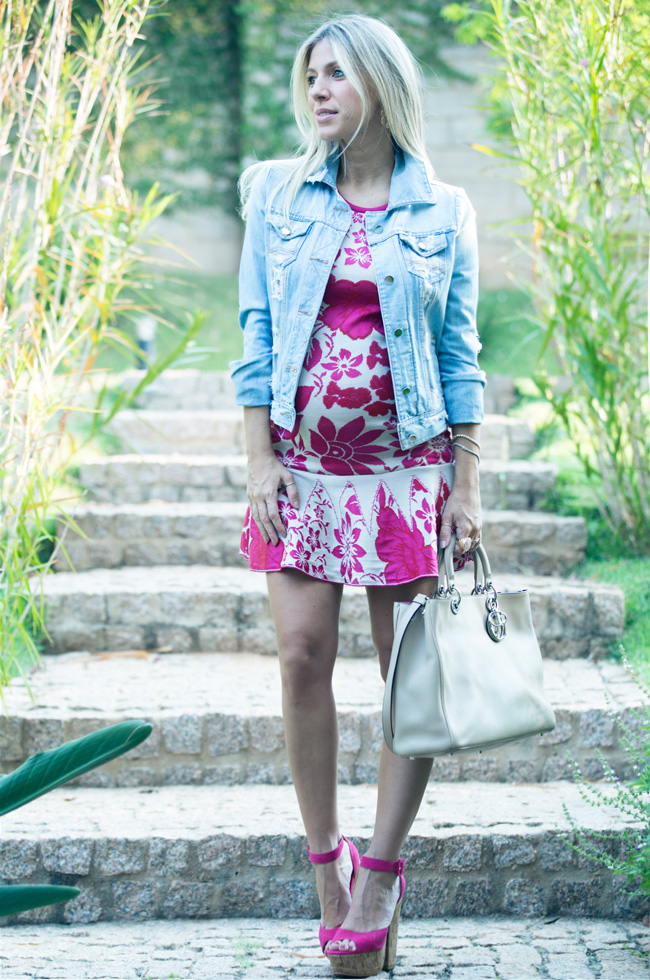 nati vozza look blog gravida 22LOOK THINK PINK