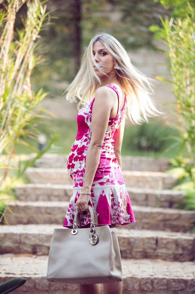 nati vozza look blog gravida 9LOOK THINK PINK