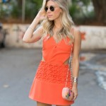 LOOK DO DIA COM VESTIDO ALFAIATARIA