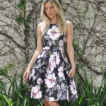 LOOK VESTIDO LADY LIKE