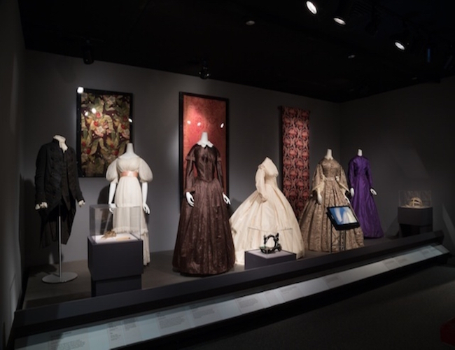 Museu do Fashion Institute of Technology