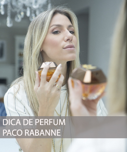 DICA DE PERFUME PACO RABANNE: MILLION E LADY MILLION PRIVÉ