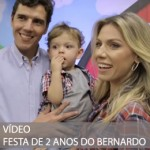 VÍDEO FESTA DE 2 ANOS DO BERNARDO
