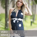 VÍDEO: MINHA GRAVIDEZ NO CANAL DO GLAM4YOU NO YOUTUBE