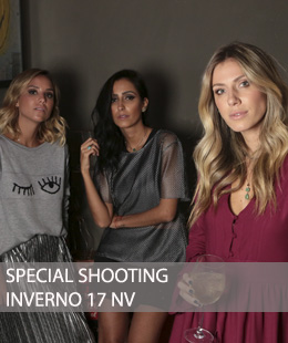 VÍDEO SPECIAL SHOOTING INVERNO 17 NV