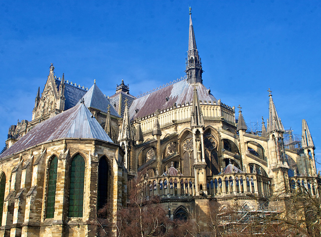 Catedral-de-Reims-Reims