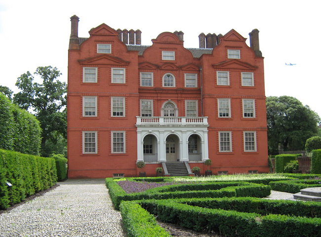Kew-Palace-London