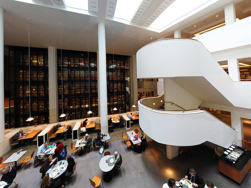 British-Library-London