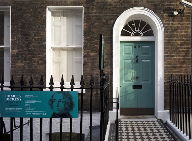 Charles-Dickens-Museum-London